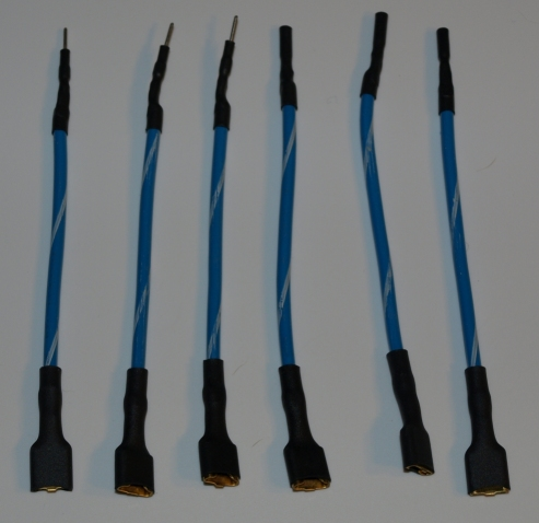 Jumperkit test leads - Micro 64